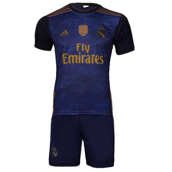 قیمت 30 مدل بهترین ست پیراهن و شورت ورزشی مردانه + لینک خرید