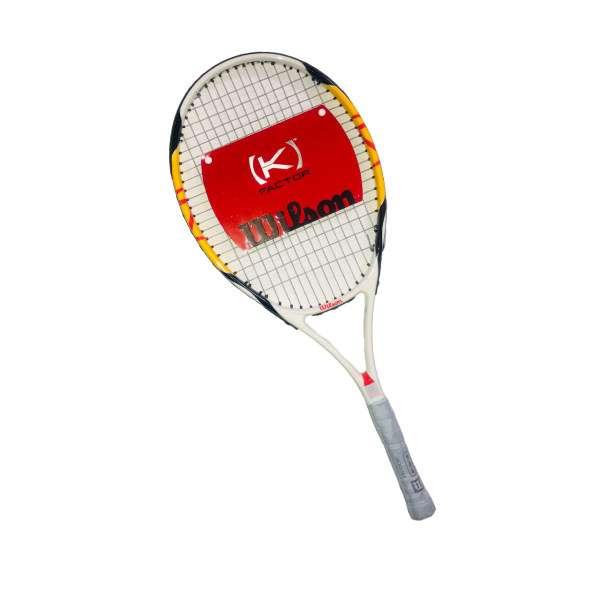 قیمت 30 مدل بهترین راکت تنیس بسته 2 عددی + خرید