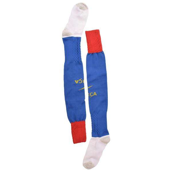 لیست قیمت 30 مدل جوراب فوتبال ساق بلند + خرید