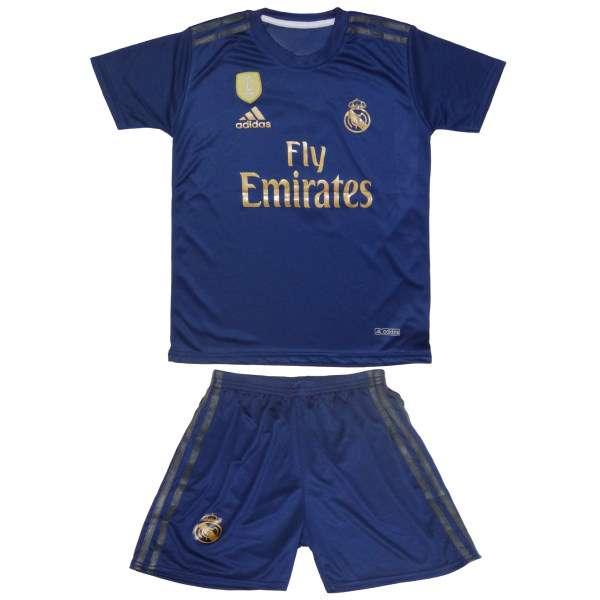 خرید 30 مدل لباس باشگاهی فوتبال + قیمت