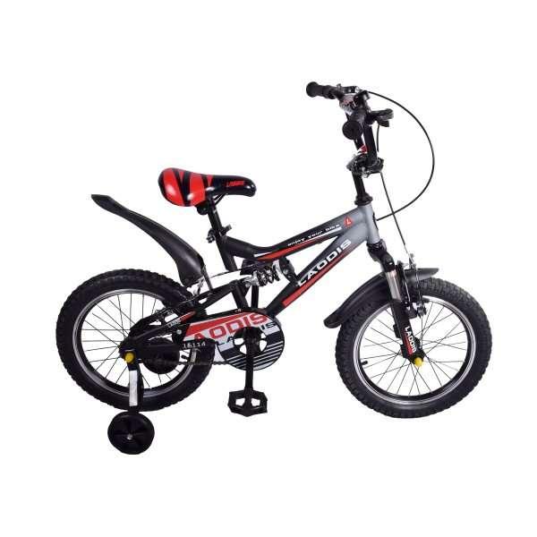 خرید اینترنتی 30 مدل دوچرخه کودک دخترانه و پسرانه