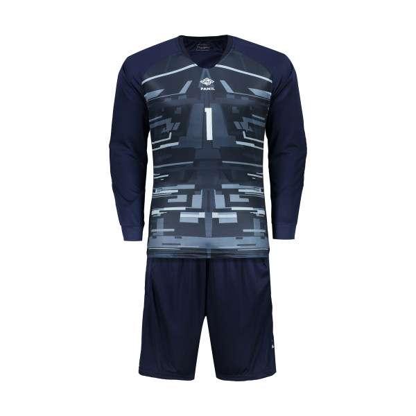 لیست قیمت 30 مدل پیراهن و شورت ورزشی + خرید