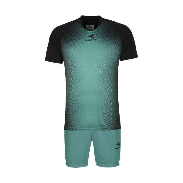 30 مدل ست تی شرت و شلوارک مردانه درجه یک