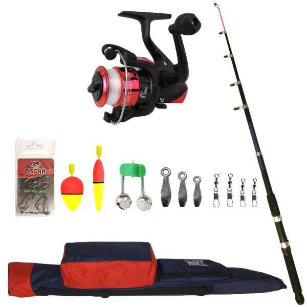خرید 30 مدل لوازم ماهیگیری با کیفیت عالی و قیمت مناسب