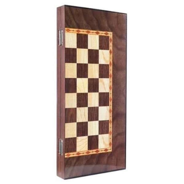 تقویت هوش و تمرکز با ورزش شطرنج