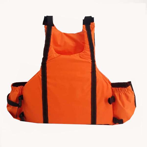 انواع جلیقه نجات مناسب ورزش های آبی