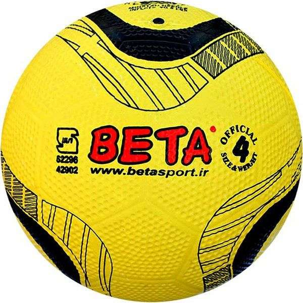 نقش توپ در انواع ورزش های مختلف
