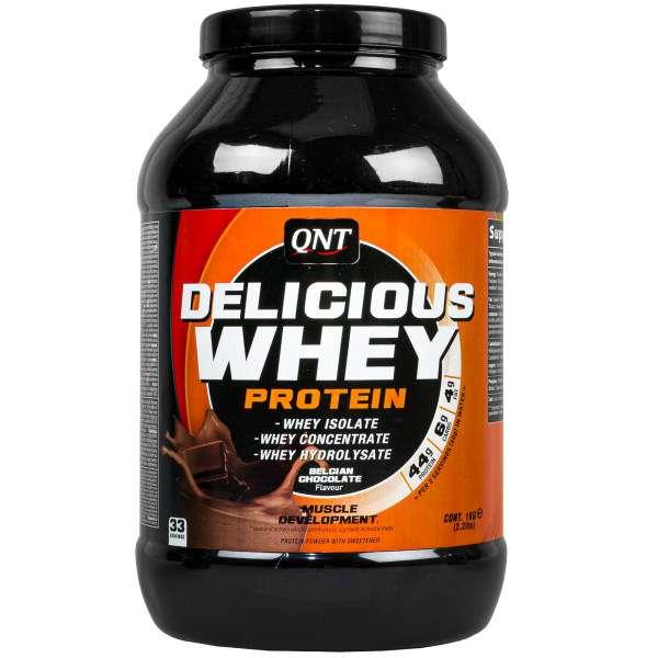 استفاده از پودر پروتئین کاهش وزن را بهبود می بخشد